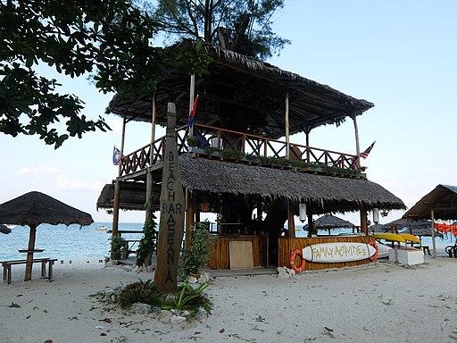 Beach Bar Aseania