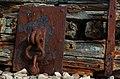 Beach closeups Barns Ness, 2014 (15428328496).jpg