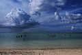 Beach of Tumon Bay, Guam, USA (8324991124).jpg