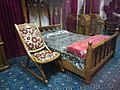 Bed and Chair of Nawab- Polin.jpg