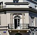 Bednarska 14 wwa balkon1.jpg