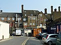 Behind the shops - geograph.org.uk - 2327593.jpg