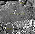 Bel'kovich sattelite craters map.jpg