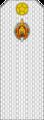 Belarus MIA—18 Private rank insignia (White).png