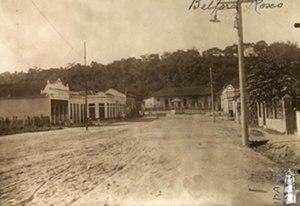 Belford Roxo, Rio de Janeiro - Old Belford-Roxo, 1872.