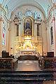 Belgium-6663 - Altar in Royal Chapel (13967913518).jpg