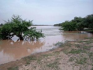 Béli River - Image: Beli MS0792