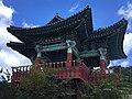 Bell pavilion of Seokguram.jpg