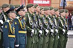 Belogorsk Victory Day Parade (2019) 14.jpg