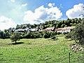 Belvoir, vu de la route de Sancey-le-Long.jpg