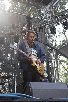 Ben Howard in concerto