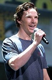 Benedict Cumberbatch - Wikipedia  Benedict Cumberbatch
