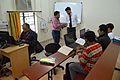 Bengali Wikipedia Editathon - Bengali Wikipedia 10th Anniversary Celebration - Jadavpur University - Kolkata 2015-01-10 3420.JPG