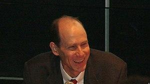 Benjamin L. Liebman - Benjamin L. Liebman