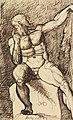 Benjamin Robert Haydon - Study of a Seated Male Nude - B1977.14.2574 - Yale Center for British Art.jpg