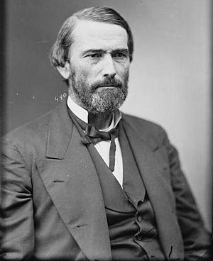 Benjamin Wilson (congressman) - Wilson, Hon. Benjamin of W. Va.