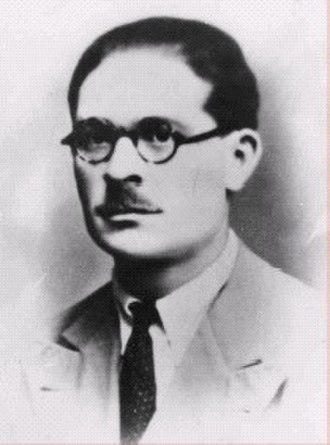 Portuguese Communist Party - Bento Gonçalves (1929–1942)