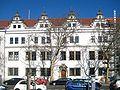 Berlin, Mitte, Breite Strasse, Ribbeck-Haus 02.jpg
