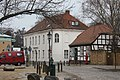 Berlin-Spandau, suburb Kolk.JPG