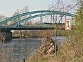 Berlin - Tegeler Bruecke (Tegel Bridge) - geo.hlipp.de - 35164.jpg