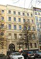 Berlin Prenzlauer Berg Metzer Straße 11 (09095377).JPG