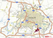 Берлин-Бранденбург (аэропорт)