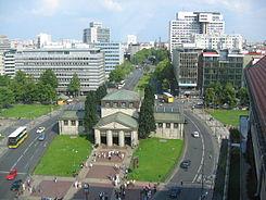 Berlin Mercure Hotel Mitte