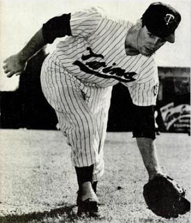 Bernie Allen American baseball player