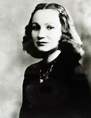 Bertita Harding - Image: Bertita harding 1930