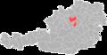 Bezirk Amstetten in Österreich.png