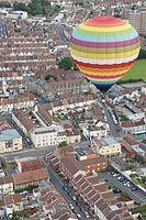 Balloon (aeronautics)