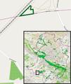 Bielefeld - NSG Feuchtwiesen Röhrmann - Map.png