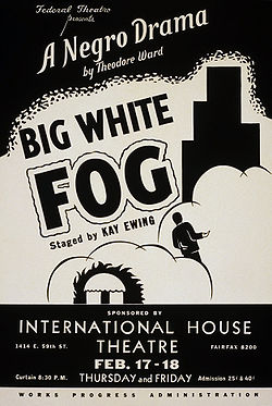 Big White Fog
