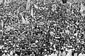 Bijeenkomsten, demonstraties, vakbonden, Utrecht (stad), Utrecht (provincie), Bestanddeelnr 934-4249.jpg