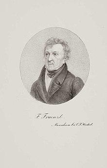 Bildnis Ferdinand Fraenzl (Ignaz Joseph) (Quelle: Wikimedia)