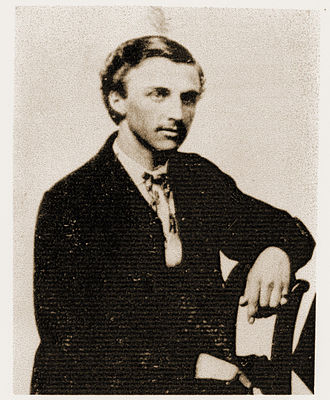 Billy Claiborne - Claiborne c.1881