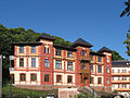 Bilz-SanatoriumIII 2008.jpg