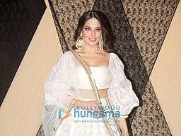 Bipasha Basu, Mukesh Bhatt's daughter Sakshi Bhatt's wedding reception (22)