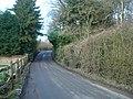 Birchin Cross Road - geograph.org.uk - 1706212.jpg