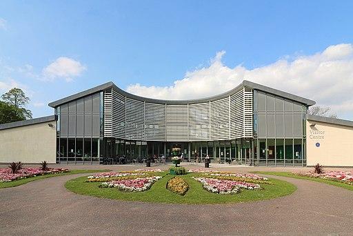 Birkenhead Park Visitor Centre 2019-4