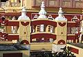 Birla Mandir - Delhi, views around (4).JPG