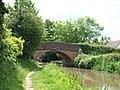 Birmingham ^ Fazeley Canal, Hopwas - panoramio.jpg