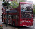 Birmingham Tours bus 1983 (A134 SMA) 1983 Leyland Olympian ECW, Birmingham, 25 June 2011.jpg
