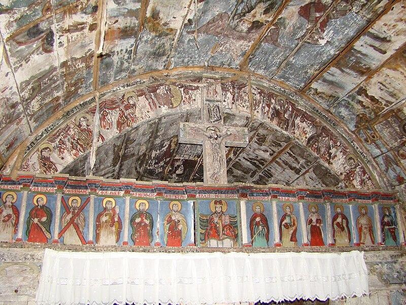 Fișier:Biserica de lemn din Drăghia (22).JPG