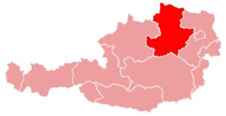 Roman Catholic Diocese of Sankt Pölten - Image: Bistuemer oesterreich st poelten