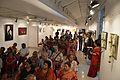 Biswatosh Sengupta - Exhibition - Inaugural Spectators - Kolkata 2012-10-03 0488.JPG