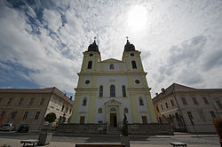 Greek-Catholic Cathedral