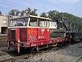 Blansko, nádraží, MUV-69 1-066.jpg