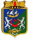 Official seal of Algiers