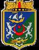 Algeri – Stemma